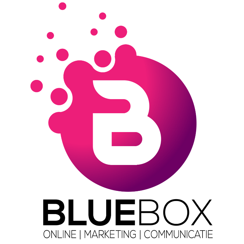 BlueBox bureau voor creatieve (online) marketing en communicatie